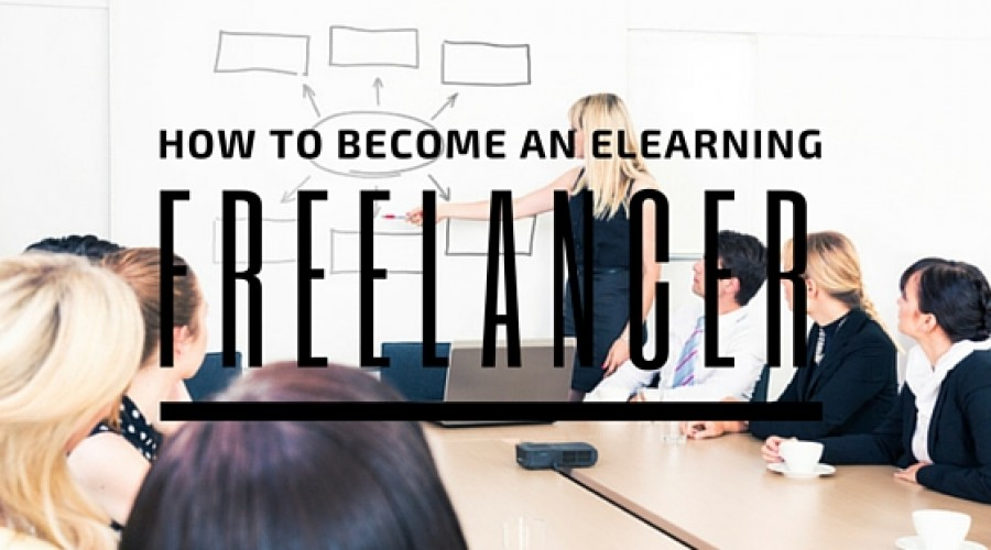 How To Become An Elearning Freelancer Or Startup Business Litmos Blog