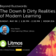 Attend the Litmos session at ATD: Beyond Buzzwords