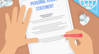 Personal Development – Personal Vision Statements