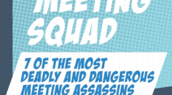 Manage Meeting Personalities