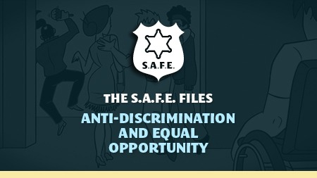 anti-discrimination and equal opportunity course australia