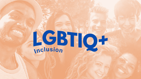 lgbtqi+ inclusion course