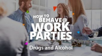 How to Behave at Work Parties – Drugs and Alcohol
