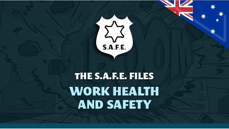 work health and safety course australia